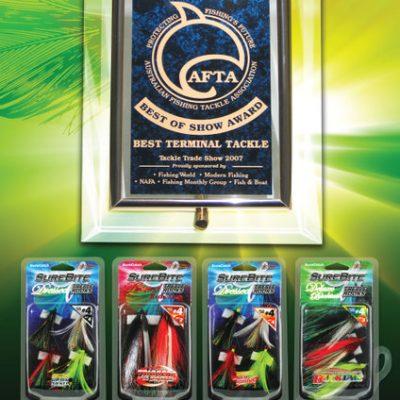 Award-Dresstreble-NPA