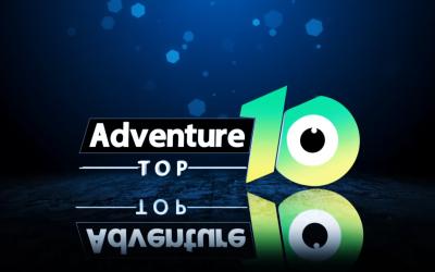 Adventure Top10 – 10 รอกเบสดังในอดีต (2550-2555)